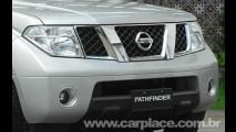 Nissan traz versão mais barata do utilitário esportivo Pathfinder