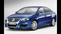 Volkswagen atingiu marca de 15 milhões de Passats produzidos - Veja Comerciais