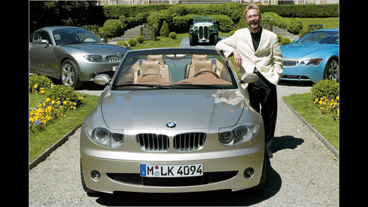 Chris E. Bangle (BMW)