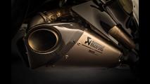 Ducati comemora 90 anos com a exclusiva 1299 Panigale S Anniversario