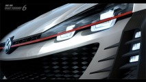 Golf GTI Supersport Vision GT com 503 cavalos é revelado - vídeo