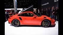 Genebra: Porsche 911 GT3 RS de 500 cv está credenciado para as pistas e ruas