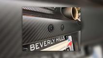 Jenson Button's McLaren 675LT Spider