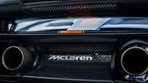 McLaren Yeni Yıl Kutlaması