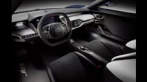Ford GT terá preço de Aventador e produção anual de 250 unidades