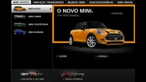 MINI One custa R$ 79.950 no Brasil, mas é vendido a