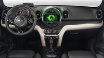 2017 Mini Cooper S E Countryman All4