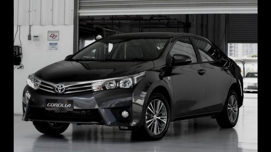 Toyota e Uber fecham parceria para colaboração em serviços de mobilidade
