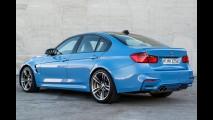 BMW M3: esportivo de 431 cv é lançado no Brasil por R$ 399.950