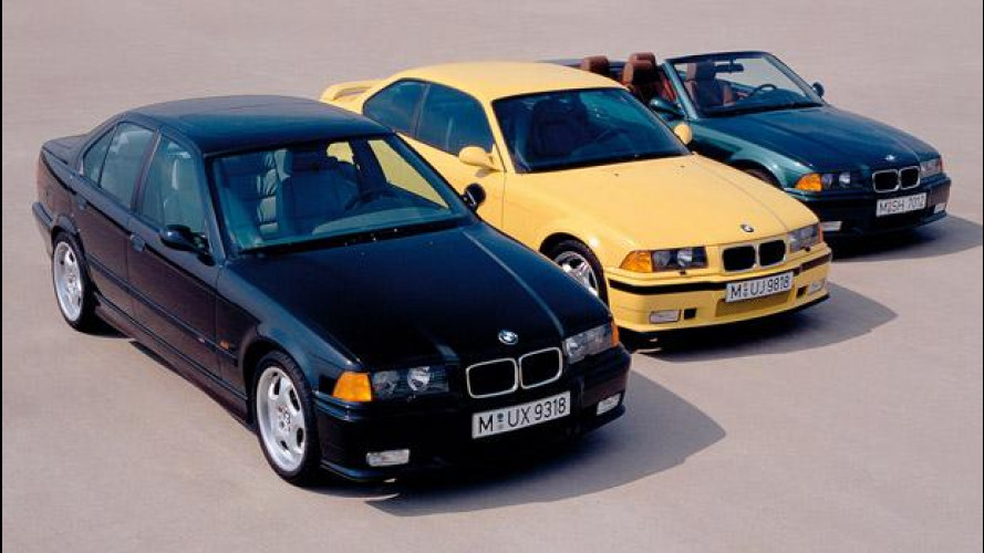 BMW M3,