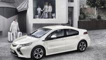 Opel Ampera production version 23.02.2011