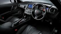 Updated Nissan GT-R Debuts in Tokyo