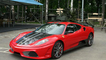 Status Design Studio SD SU35 tuning kit for Ferrari 430, 1000, 01.07.2010