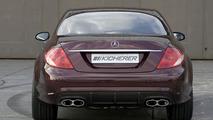 Kicherer CL 65 Coupe