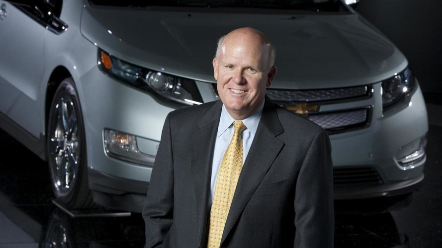 GM CEO will be on hand for IPO at New York Stock Exchange