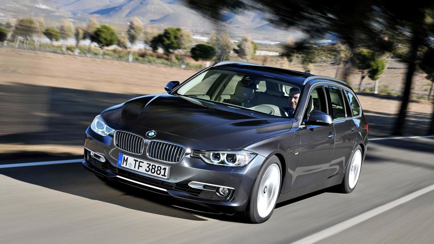 BMW D XDrive Sports Wagon Confirmed For US Arriving This Fall - 2013 bmw 328d