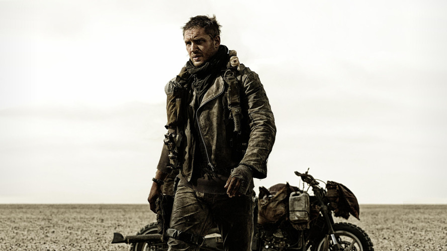 Actor Tom Hardy Catches Bike Thieves