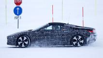 BMW i8 Spyder Casus Fotoğrafları