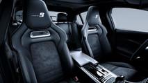 Jaguar XE SV Project 8 2017