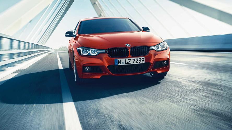 Ediciones especiales del BMW Serie 3 2017