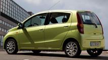 Daihatsu - Modelos