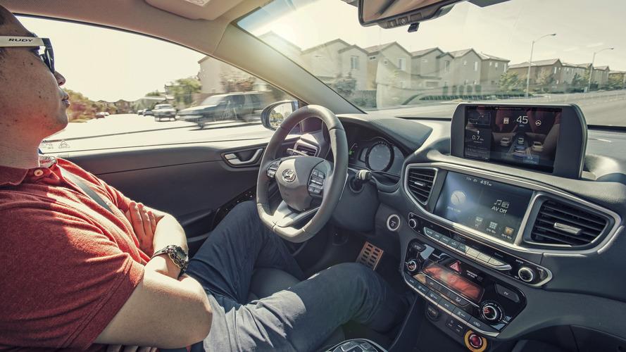 Washington Governor To Allow Total Autonomous Car Testing