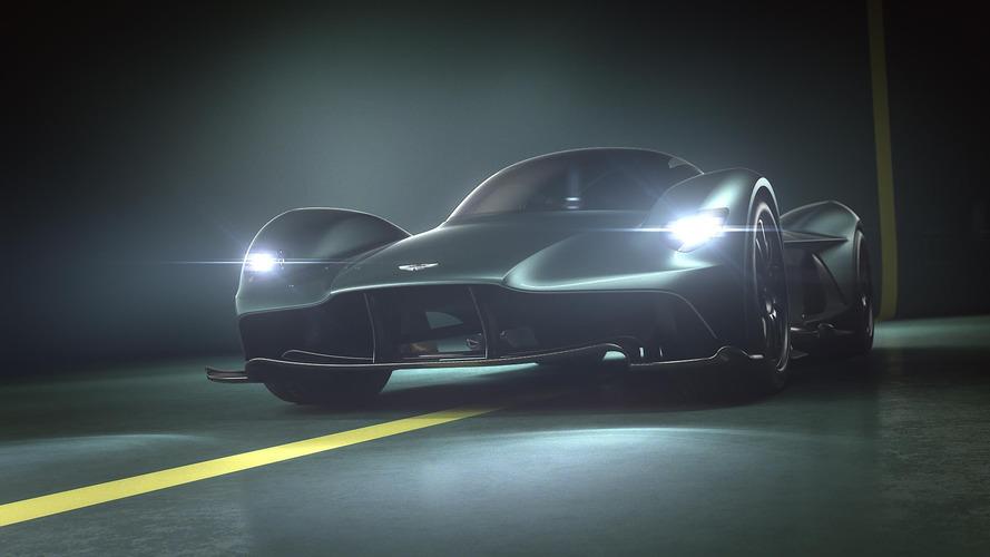 Aston Martin poaches McLaren test driver