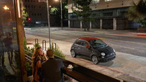 2017 Fiat 500 Option Packages