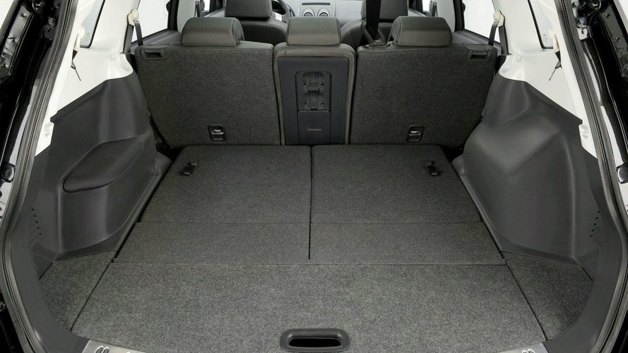 Seven-seat Nissan Qashqai Revealed