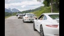 Porsche Parade Italia 2013