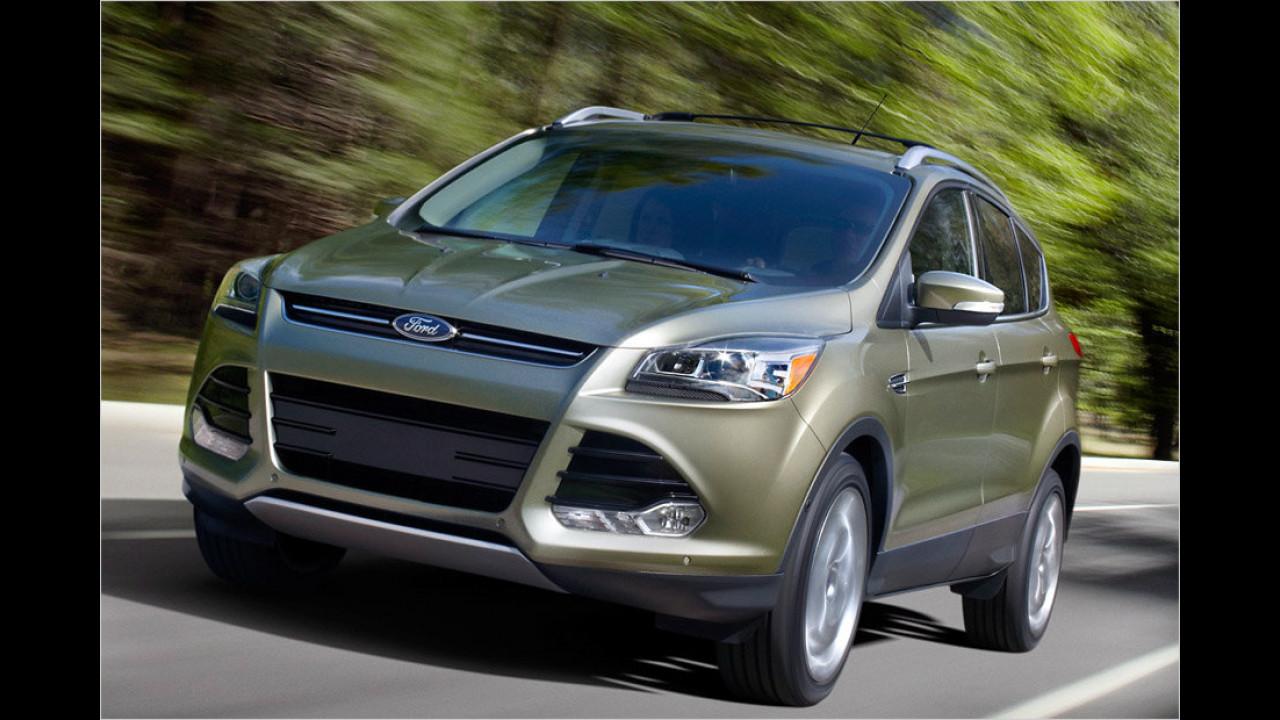 Ford Kuga für 2013