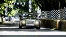 Rolls-Royce Sweptail 2017 Goodwood