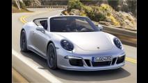 H&R kitzelt das 911 GTS Cabrio