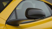 2016 McLaren 650S gets more standard options