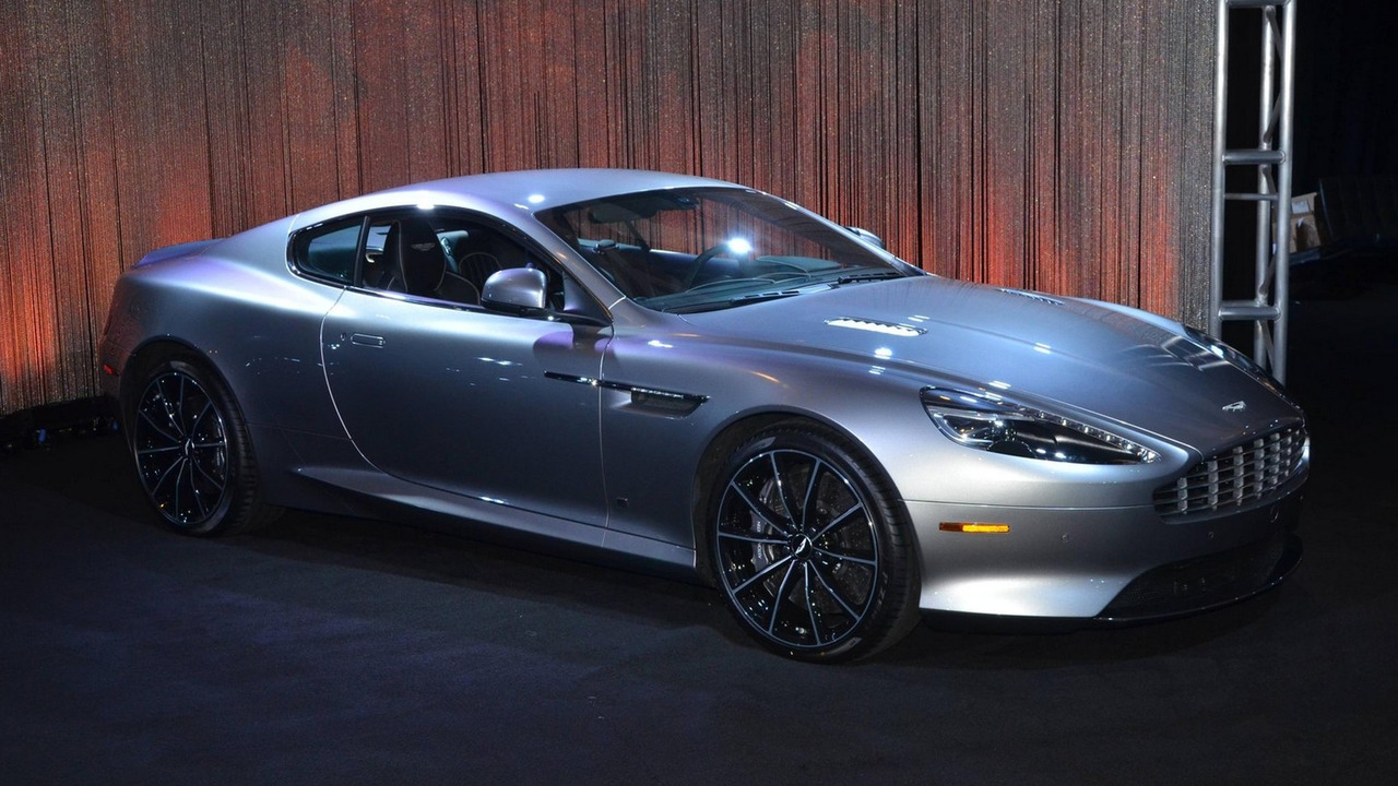 aston martin james bond 2015. aston martin db10 concept at 2015 la auto show james bond i
