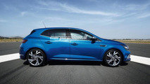 2016 Renault Megane leaked official image / CarPassion