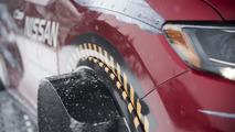 Nissan Rogue Warrior