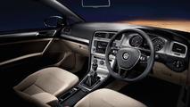 2014 Volkswagen Golf Match (UK-spec)