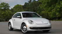 2015 Volkswagen Beetle Classic