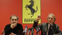 Ferrari's business success unrelated to F1 - Montezemolo