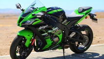 2016 Kawasaki ZX-10R review