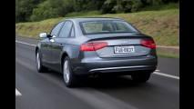 Audi anuncia promoção com taxa zero para a linha A4 e A5