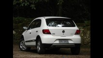 Avaliação: Volkswagen Gol Rallye 1.6 2011
