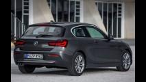 Galeria: veja detalhes do novo BMW Série 1 três portas