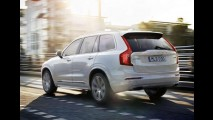 Novo Volvo XC90 é revelado: confira primeira galeria de fotos