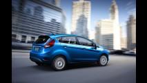 Agora é oficial! Novo Ford Fiesta