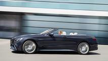 Mercedes-AMG S 65 Cabrio 2018