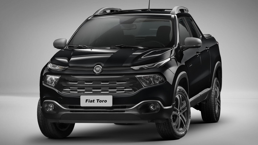Fiat Toro fica até R$ 2.300 mais cara e agora parte de R$ 91.900