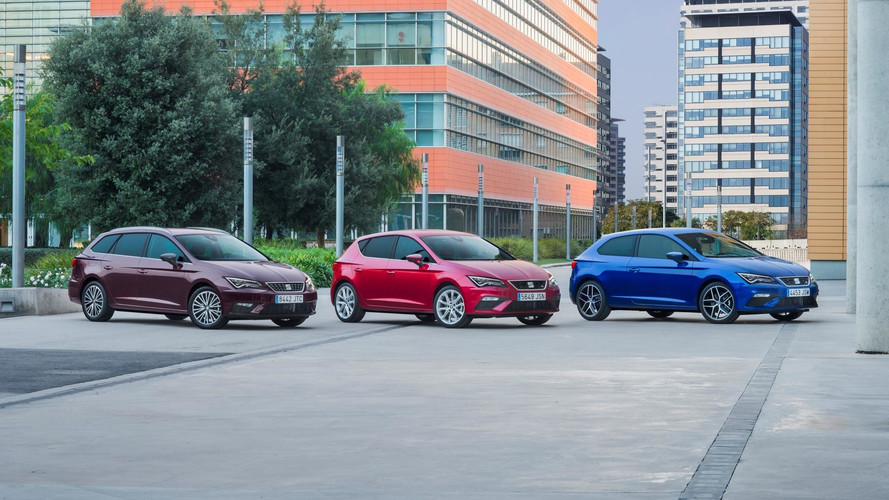 Current Generation SEAT Leon Is The Most Prolific Ever