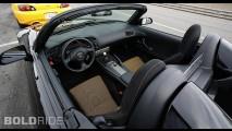 Honda S2000 CR